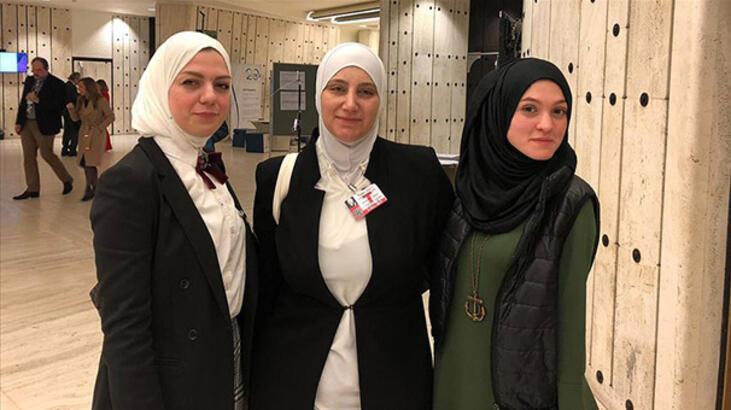 Suriyeli kadınlar Esed rejiminin hapishane işkencelerini anlattı