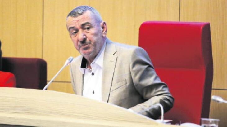 Gaziemir'e dev bütçe
