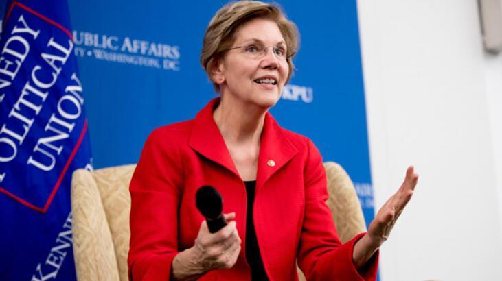 Son dakika... Warren'dan ABD başkan adaylığı için önemli adım