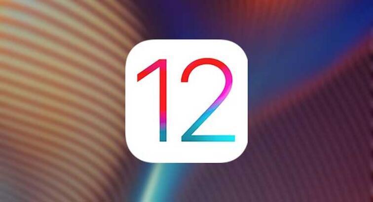 iOS 12, iPhone rehberinden 'H' harfini sildi