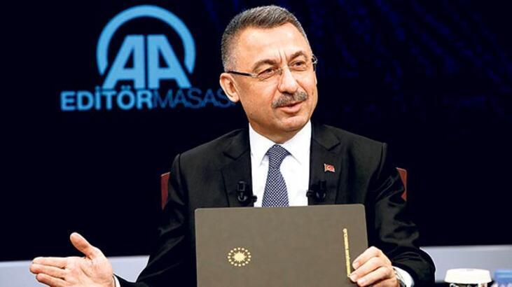 Türkiye'nin sabrı tahammülü bitti
