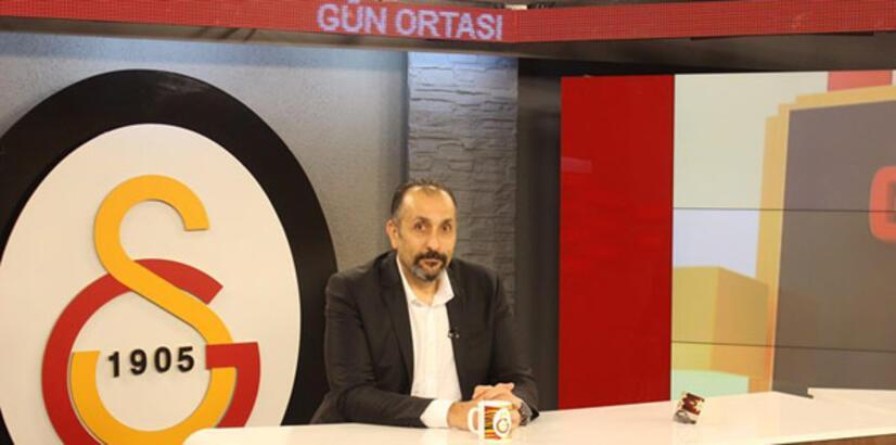 Galatasaray'da Sedat İncesu istifasını geri çekti