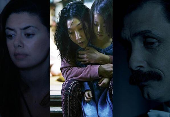 Ocak ayında hangi filmler vizyona giriyor?