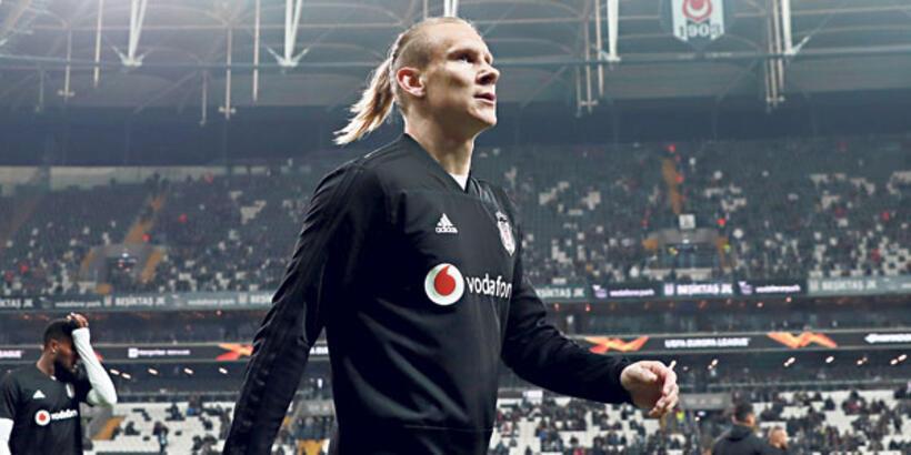 Beşiktaş, Roma'dan 10 milyon euro istedi!