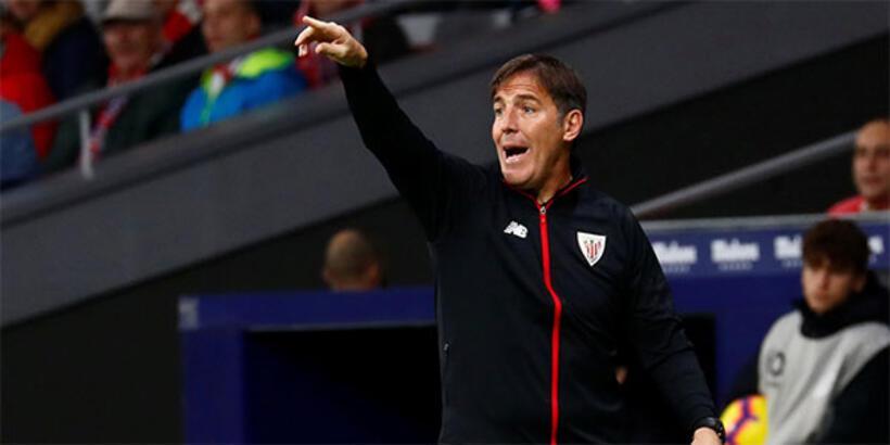 Paraguay'ın yeni teknik direktörü Berizzo!