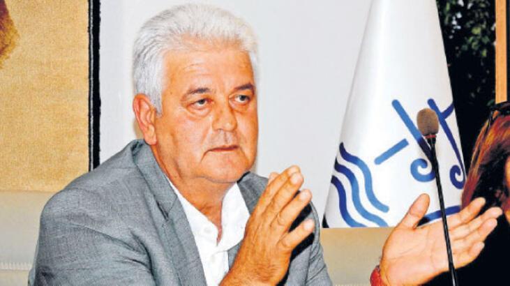 """""""Çeşme'de yatırım dönemi"""""""