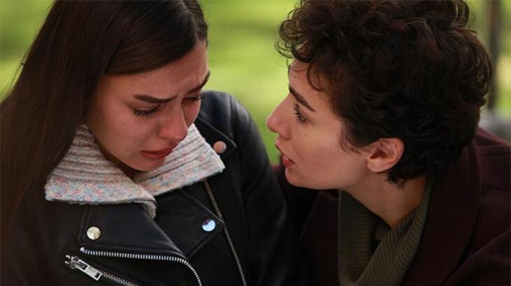 'Ağlama Anne' sosyal medyada büyük ilgi gördü
