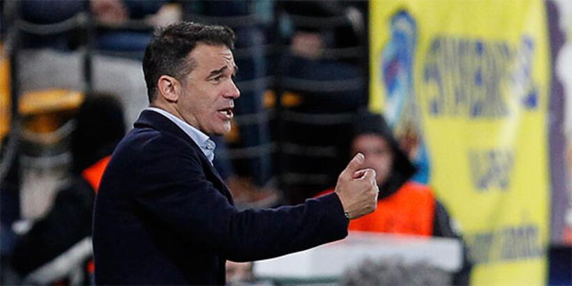Villarreal, Luis Garcia'nın görevine son verdi!