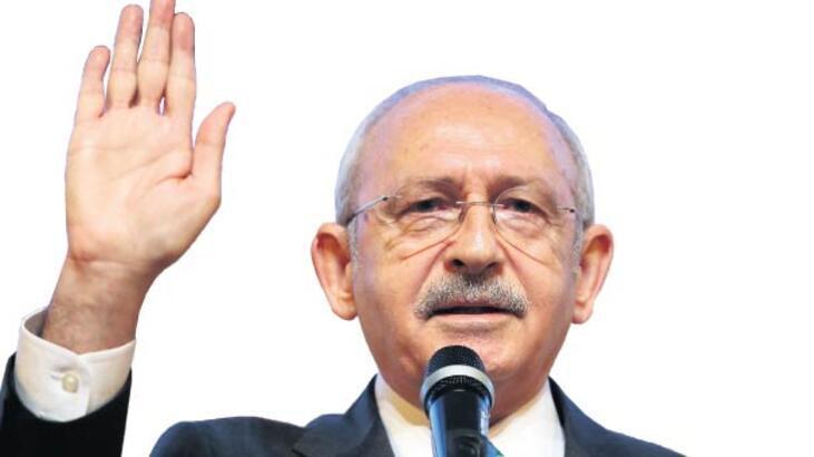 CHP 16 adayını daha açıkladı... Kılıçdaroğlu'nun 'yetki' listesi