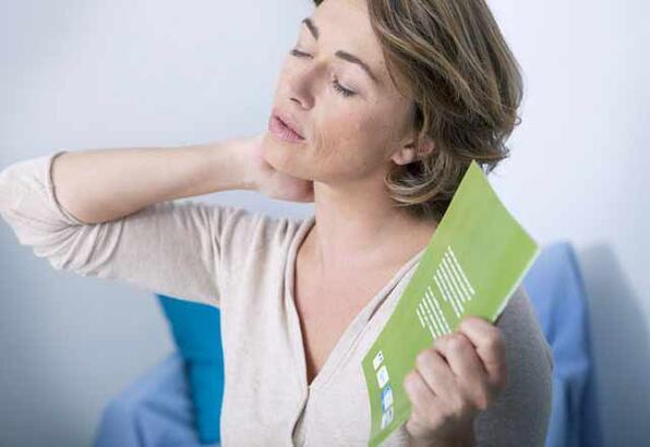 Menopoz dönemi ile ilgili altın öneriler