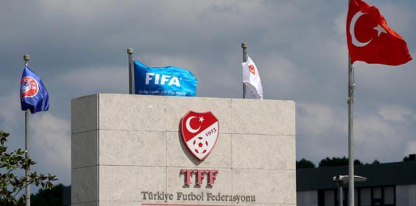 TFF yönetimi, kulüp başkanlarıyla buluşuyor