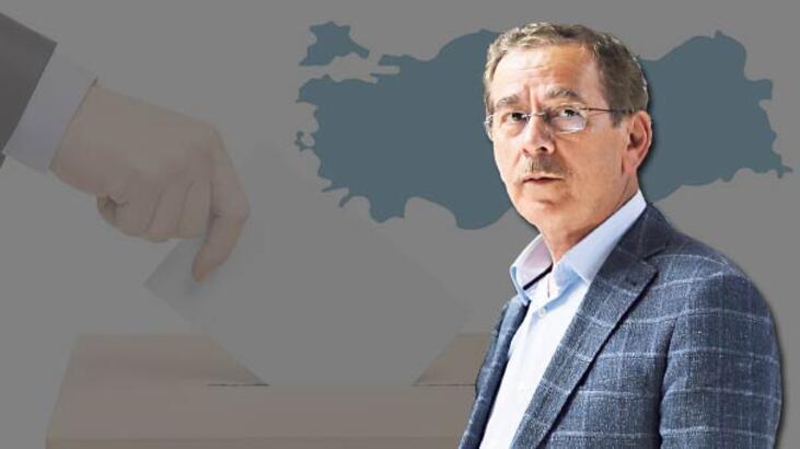 Muhalefet İstanbul adayının tespiti için çalışıyor! Şener için nabız yoklaması