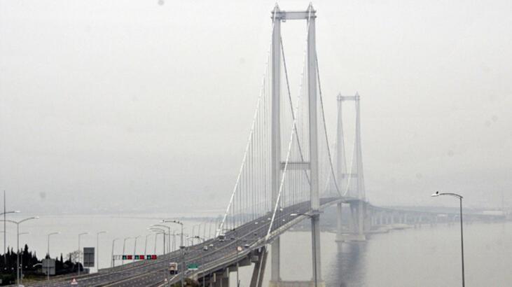 Osmangazi Köprüsü'nün satılacağı iddialarına ilişkin flaş açıklama