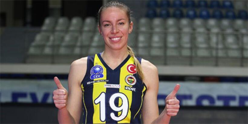 Fenerbahçe, Dobriana Rabadzhieva'yı transfer etti!
