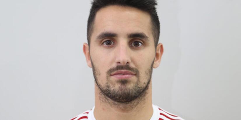 Sivasspor'dan Hugo Viera açıklaması