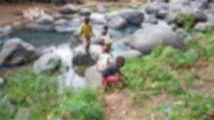 Tanzanya'da altı çocuk 'vücut parçaları için' öldürüldü