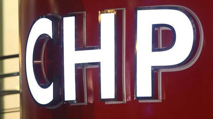 Son dakika... CHP'de bir istifa haberi daha