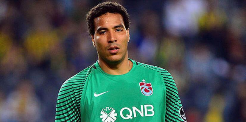 Esteban, Trabzonspor'dan ayrılma gerekçesini açıkladı