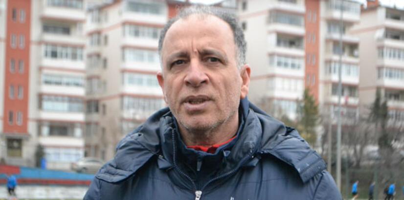 Taner Öcal'dan transfer açıklaması!