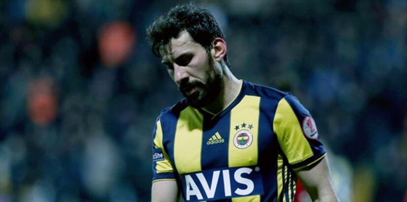 Fenerbahçe'de Şener Özbayraklı şoku!