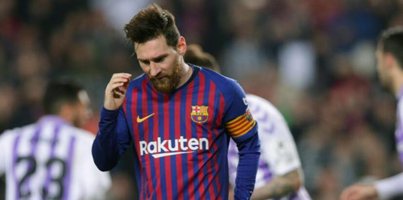 La Liga'da Barcelona emin adımlarla şampiyonluğa...