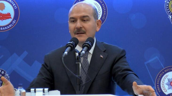Son dakika... İçişleri Bakanı açıkladı! İşte oy kullanacak Suriyeli sayısı