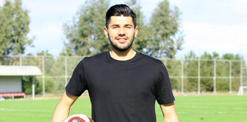 Bahadır Han'ın hedefi Trabzonspor'un kalesi