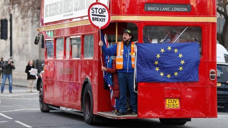Son dakika: Gözler İngiltere'de! Ülkenin kaderini belirleyecek oylamalar bugün...