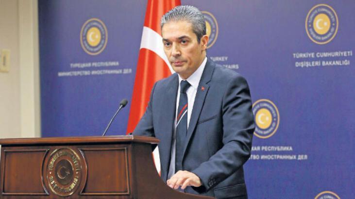 'Çekilme, YPG'ye hizmet etmemeli'