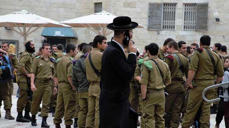 'İran istihbaratının İsrail yönetiminde güçlü nüfuzu var'