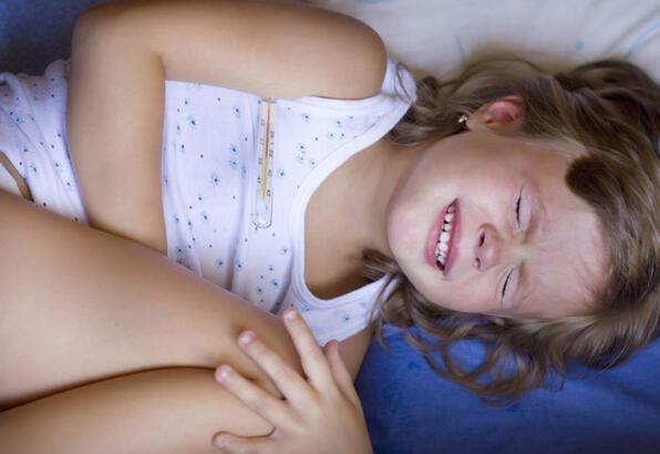 Çocuklarda kilo kaybının nedeni reflü olabilir