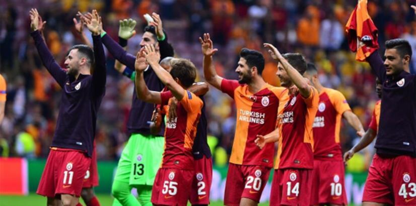 Galatasaray UEFA Avrupa Ligi'ne nasıl gider? - Galatasaray ...