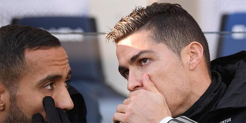 El-Duhail, Mehdi Benatia'yı transfer etti!