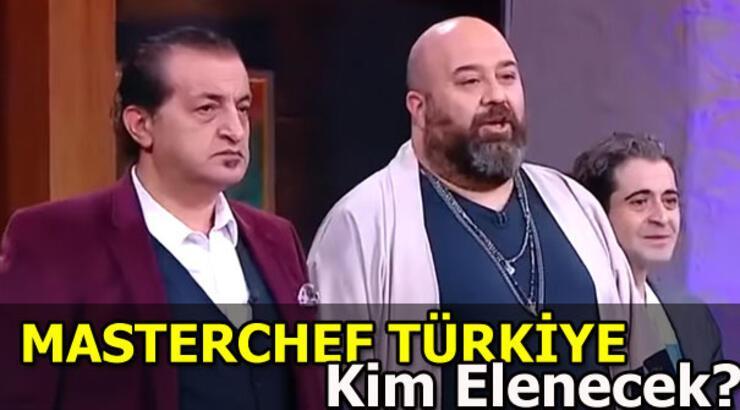 MasterChef Türkiye'ye yarı finalde kim veda edecek? MasterChef final haftası