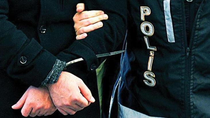 İstanbul'da 3 YPG'li terörist yakalandı