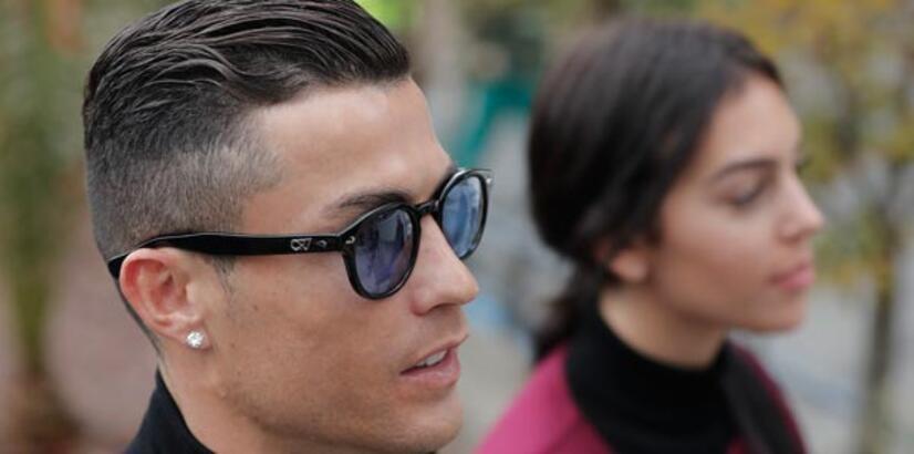 Ronaldo, Juventus'u 8'e katladı