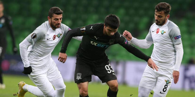Akhisarspor'un rakibi Yeni Malatyaspor