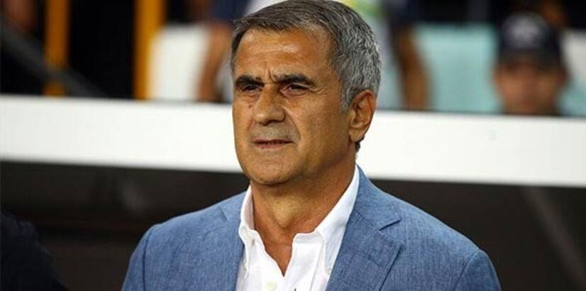 Şenol Güneş'in ağabeyi açıkladı: 'Sezon sonu Beşiktaş'tan ayrılır'