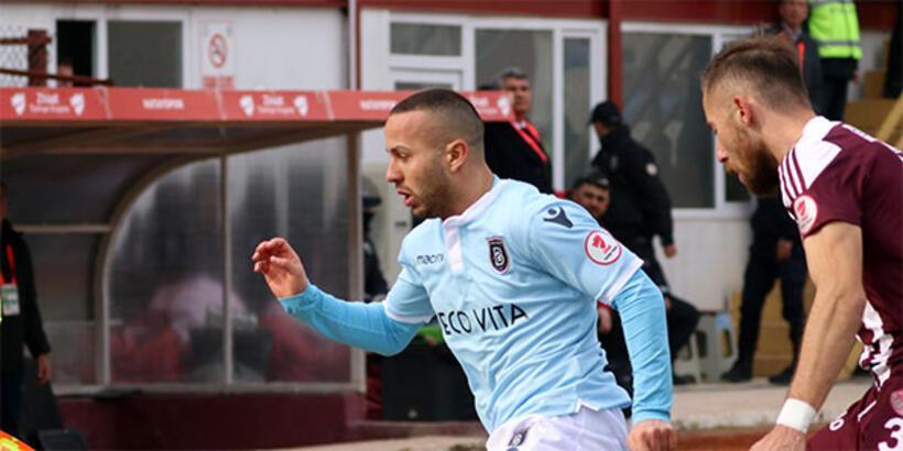 Bursaspor'da hedef Kerim Frei ve Mame Diouf!