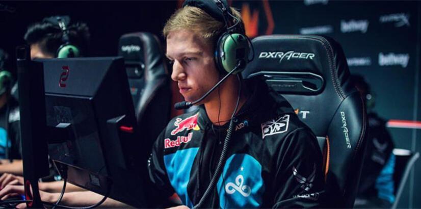 Cloud9 Blast Pro Series şampiyonluk istiyor