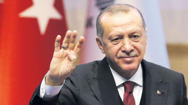 Cumhurbaşkanı Erdoğan'ın aday mesaisi! Hedef 'en uygun' adayı belirlemek
