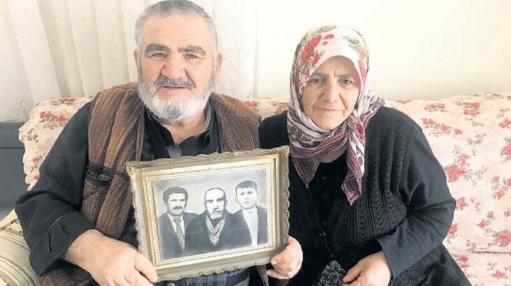 68 yıl sonra  umutlandılar
