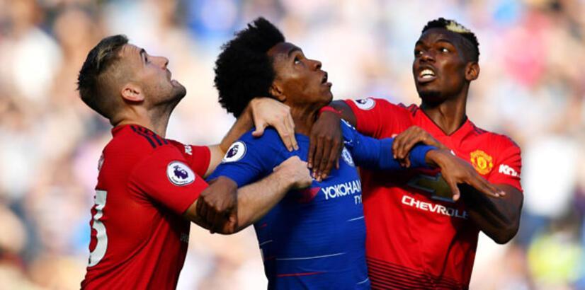 İngiltere Federasyon Kupası'nda dev eşleşme!
