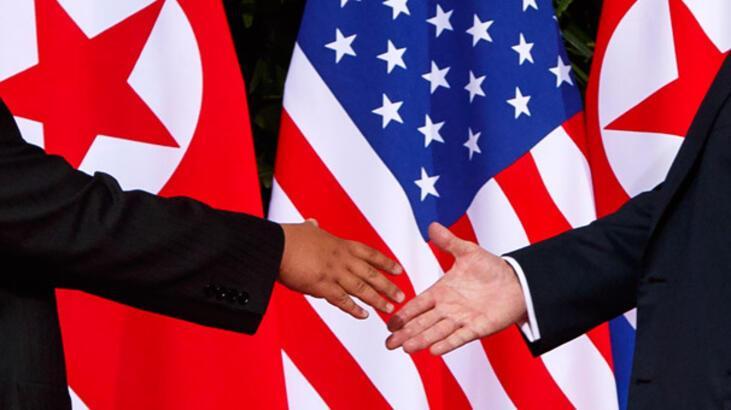 Son dakika... ABD'li ve Kuzey Koreliler İsveç'te buluşuyor