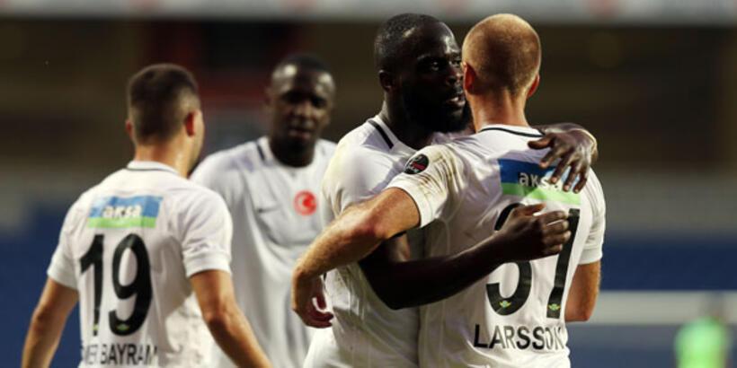 Akhisarspor, Avrupa'da ilk maçına çıkıyor