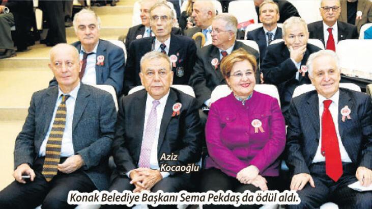 Başkentte, İzmir Modeli'ni anlatacak