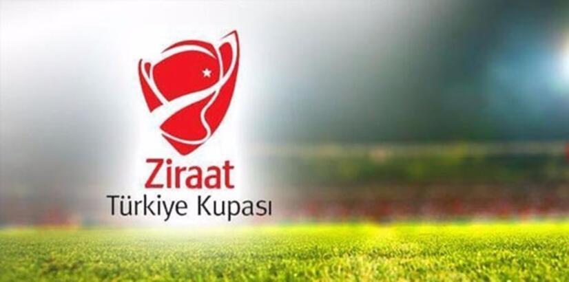 Türkiye Kupası'nda rövanş maçlarının programı açıklandı!