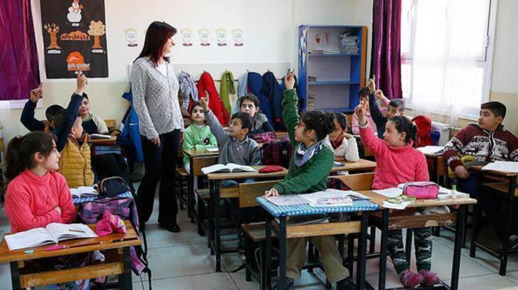 Son dakika | Binlerce öğretmeni ilgilendiren haber! Resmen başladı...