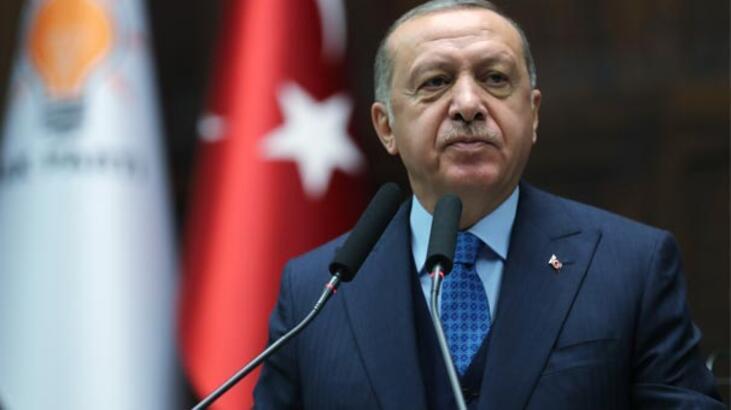 Cumhurbaşkanı Erdoğan'dan Mutafyan için Ermenice taziye mesajı