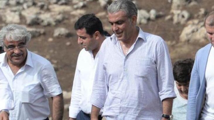 Eski HDP'li vekil yaya olarak kaçarken kalp krizi geçirip, ölmüş!